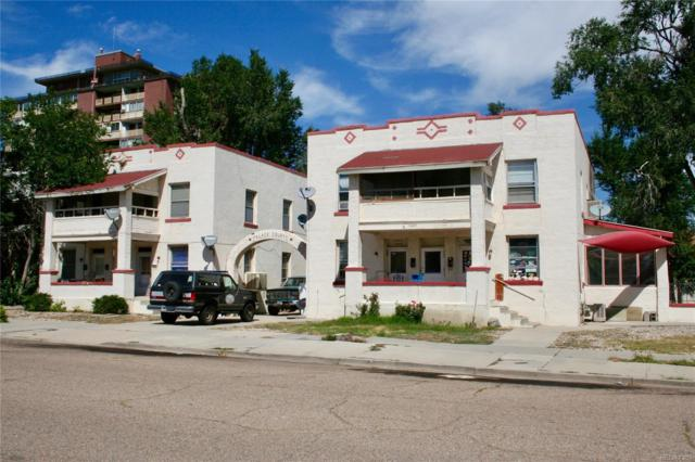 1401 N Main Street, Pueblo, CO 81003 (#2600689) :: Wisdom Real Estate