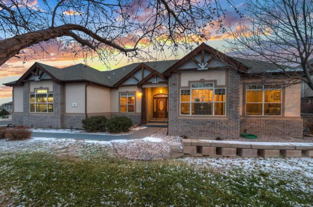 370 Meadowsweet Circle, Loveland, CO 80537 (#2600840) :: The Peak Properties Group