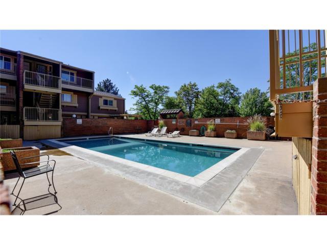 3161 Madison Avenue O207, Boulder, CO 80303 (MLS #2601082) :: 8z Real Estate