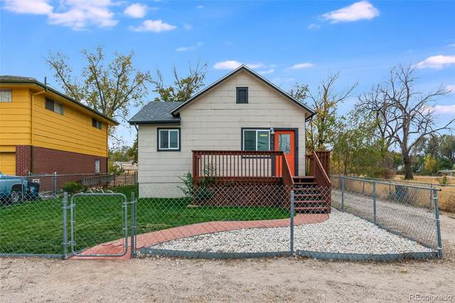 2902 W 56th Avenue, Denver, CO 80221 (#2602174) :: The Gilbert Group
