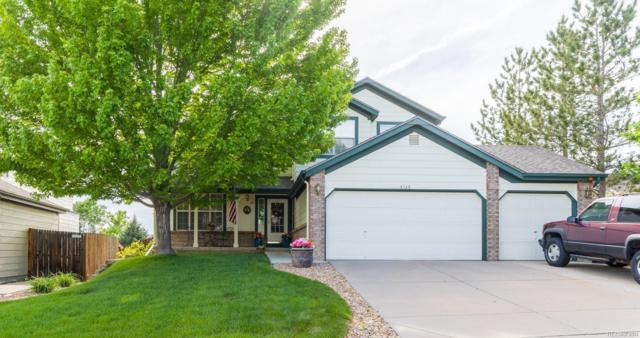 5725 S Truckee Court, Centennial, CO 80015 (#2602457) :: Colorado Home Finder Realty