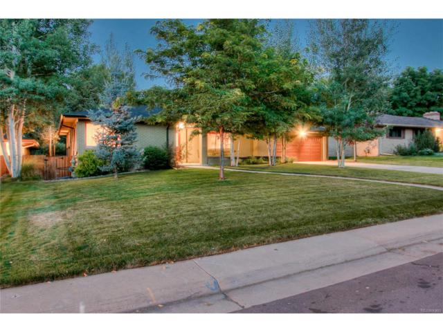 556 S Garfield Street, Denver, CO 80209 (#2602687) :: Thrive Real Estate Group