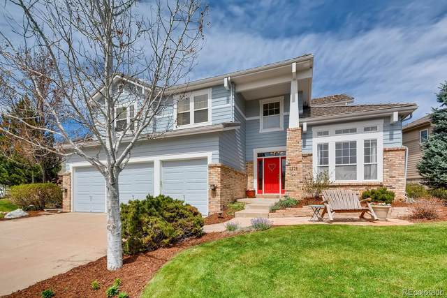 3276 Greensborough Drive, Highlands Ranch, CO 80129 (MLS #2602741) :: 8z Real Estate