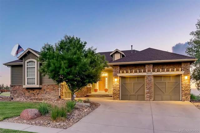 14533 Stargazer Drive, Broomfield, CO 80023 (#2602884) :: Berkshire Hathaway Elevated Living Real Estate