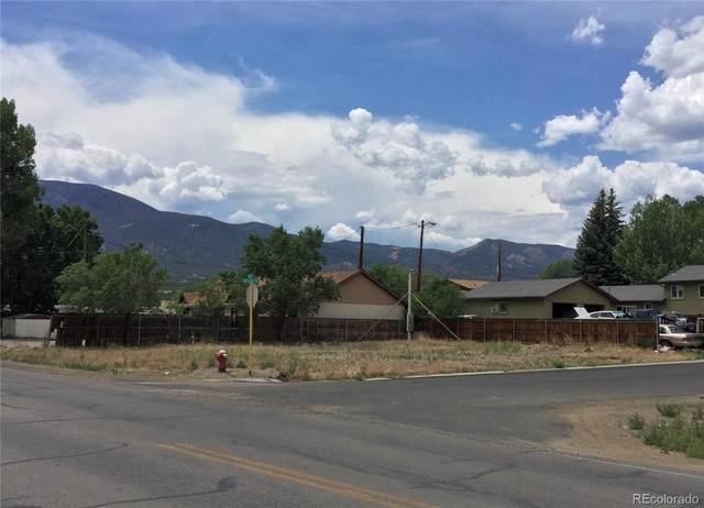 729 Chilcott Street, Salida, CO 81201 (MLS #2602928) :: 8z Real Estate