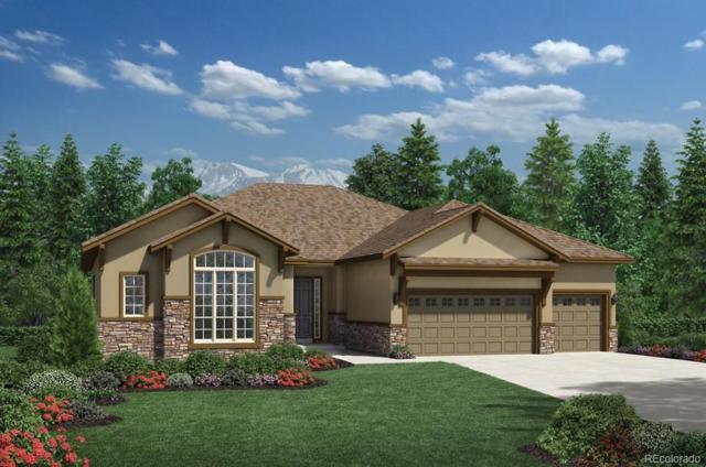 15828 Fishers Peak Drive, Broomfield, CO 80023 (MLS #2602982) :: Kittle Real Estate