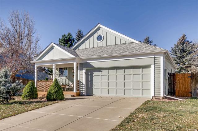 1005 S Lindsey Street, Castle Rock, CO 80104 (#2603528) :: Bring Home Denver