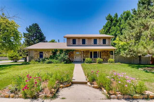 1309 Holly Drive, Broomfield, CO 80020 (#2603642) :: The Dixon Group