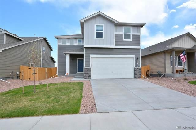 6227 Mumford Drive, Colorado Springs, CO 80925 (#2603834) :: The DeGrood Team