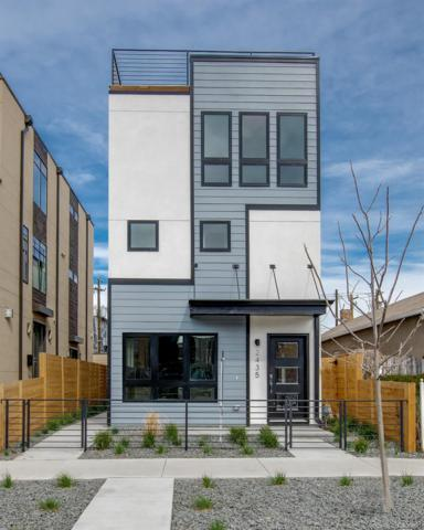 2433 Lawrence Street, Denver, CO 80205 (#2604494) :: Bring Home Denver with Keller Williams Downtown Realty LLC