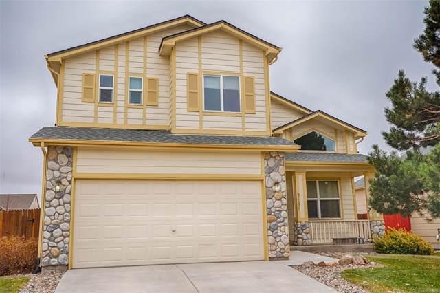 9151 Prairie Clover Drive, Colorado Springs, CO 80920 (MLS #2604558) :: 8z Real Estate
