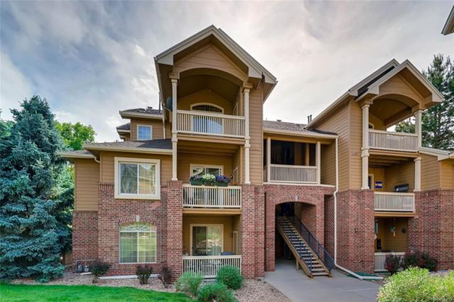 1652 W Canal Circle #512, Littleton, CO 80120 (#2604815) :: My Home Team