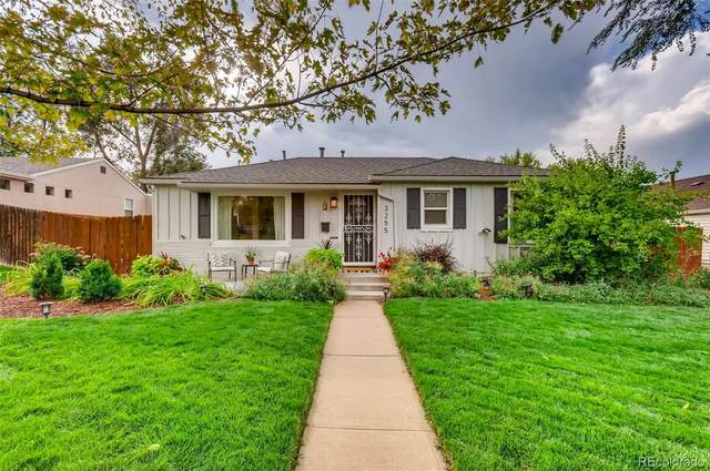 3255 S Williams Street, Englewood, CO 80113 (#2605169) :: Bring Home Denver with Keller Williams Downtown Realty LLC