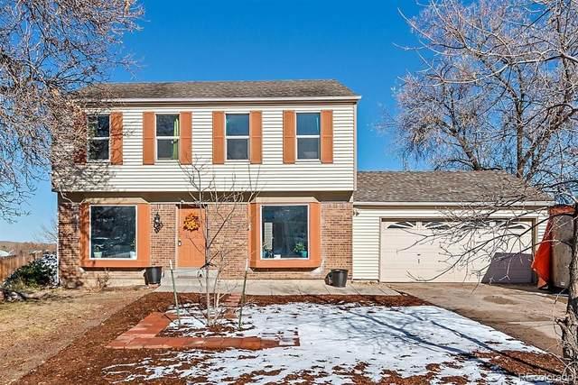 4758 S Union Court, Morrison, CO 80465 (MLS #2605224) :: Neuhaus Real Estate, Inc.