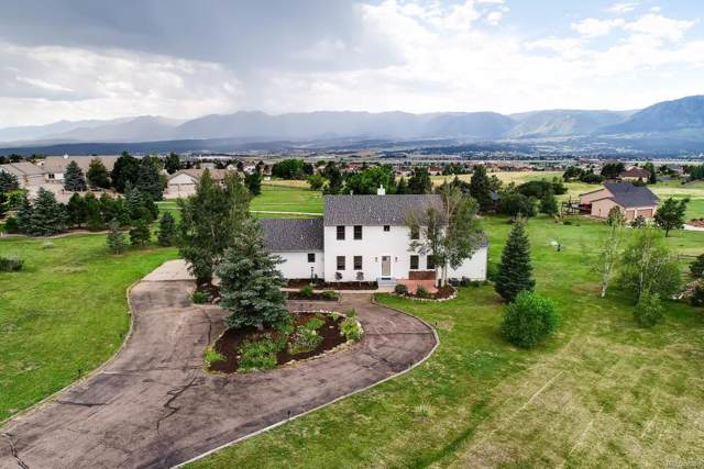17640 Grist Mill Way, Monument, CO 80132 (#2605696) :: Harling Real Estate