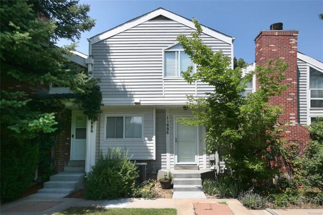 11688 E Cedar Avenue, Aurora, CO 80012 (#2605814) :: Sellstate Realty Pros