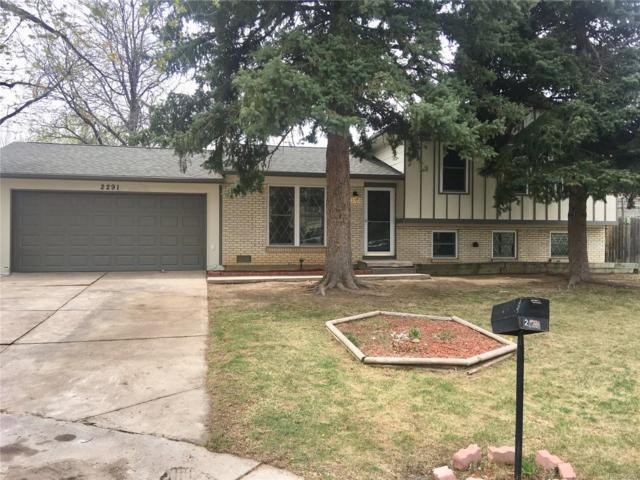 2291 S Memphis Street, Aurora, CO 80013 (#2605917) :: Wisdom Real Estate