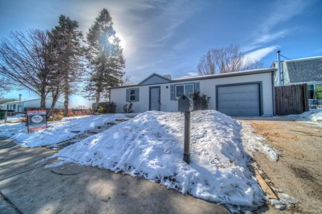 9600 W 104th Drive, Westminster, CO 80021 (MLS #2606035) :: 8z Real Estate