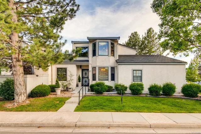 1606 S Rosemary Street, Denver, CO 80231 (MLS #2606078) :: 8z Real Estate