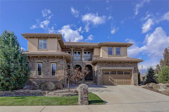 4462 W 105th Way, Westminster, CO 80031 (#2606468) :: HomeSmart Realty Group