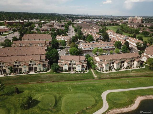 3070 W Prentice Avenue D, Littleton, CO 80123 (#2606892) :: Wisdom Real Estate