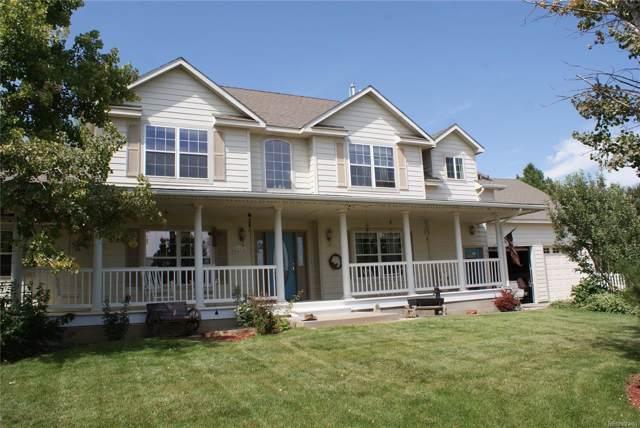 1615 N County Road 15C, Berthoud, CO 80513 (MLS #2607598) :: Kittle Real Estate