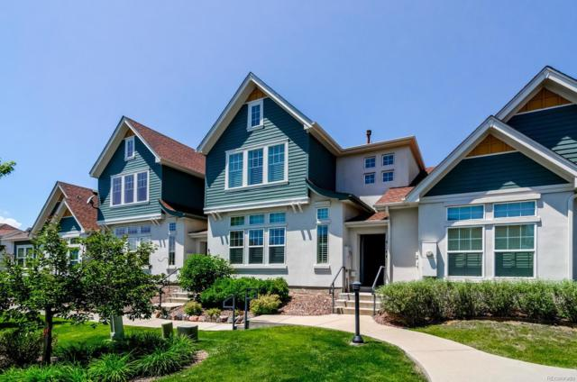 9766 W Hinsdale Place, Littleton, CO 80128 (#2607831) :: Keller Williams Action Realty LLC