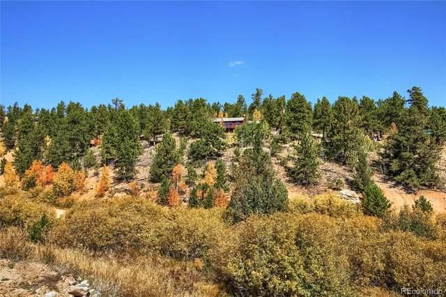 353 Elk Creek Drive, Bailey, CO 80421 (MLS #2608118) :: Find Colorado Real Estate