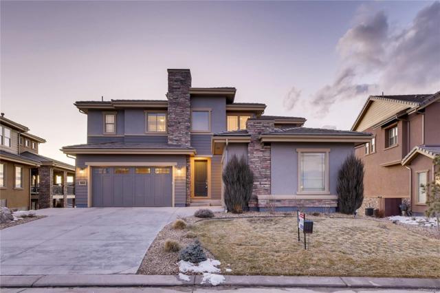 10769 Skydance Drive, Highlands Ranch, CO 80126 (#2608465) :: The HomeSmiths Team - Keller Williams