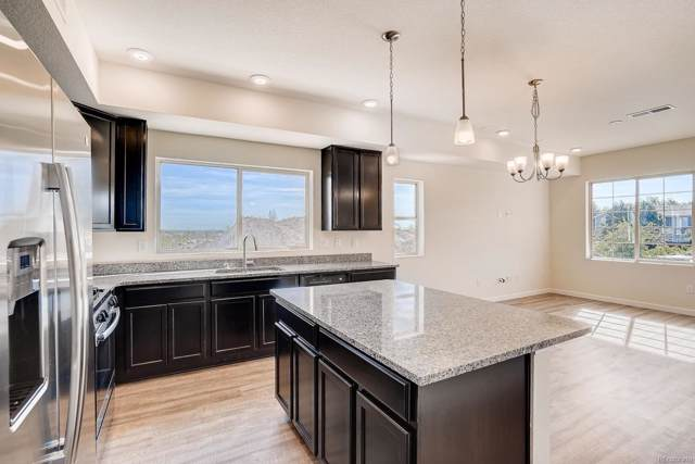 815 E 98th Avenue #706, Thornton, CO 80229 (MLS #2608582) :: 8z Real Estate