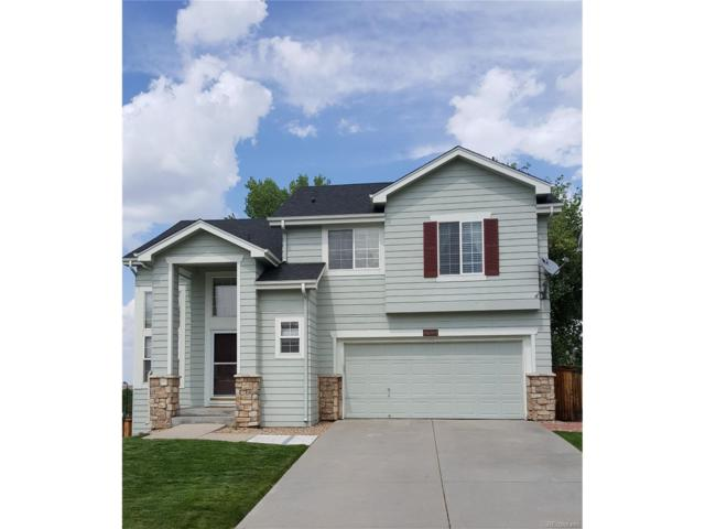 9699 Burberry Way, Highlands Ranch, CO 80129 (MLS #2608708) :: 8z Real Estate
