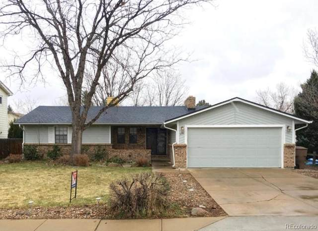 874 Dexter Drive, Broomfield, CO 80020 (#2608745) :: Berkshire Hathaway HomeServices Innovative Real Estate