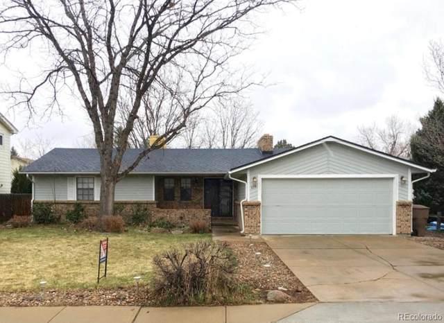 874 Dexter Drive, Broomfield, CO 80020 (#2608745) :: Wisdom Real Estate