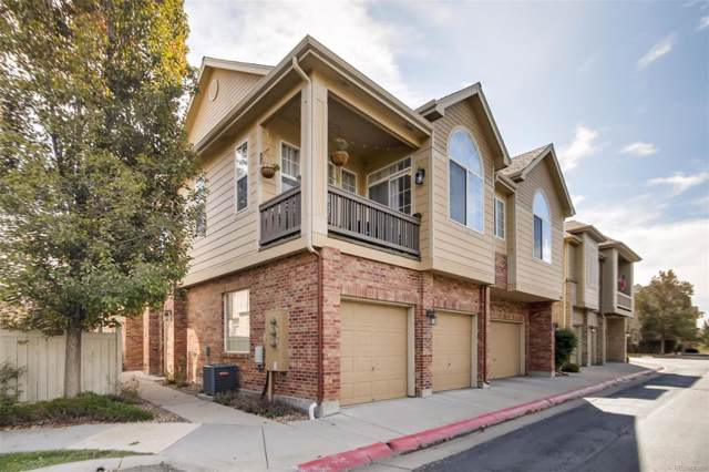 130 Granby Way A, Aurora, CO 80011 (#2609364) :: The DeGrood Team