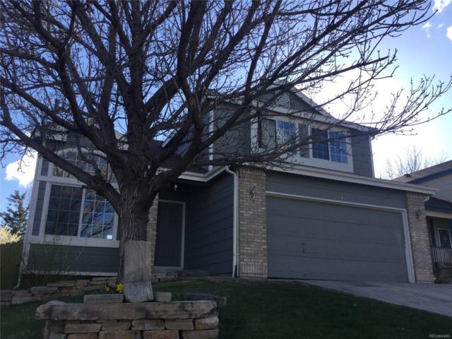 2347 Bristol Street, Superior, CO 80027 (MLS #2609690) :: 8z Real Estate