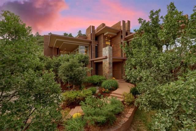 2 Borealis Way, Castle Rock, CO 80108 (#2609760) :: Bring Home Denver with Keller Williams Downtown Realty LLC