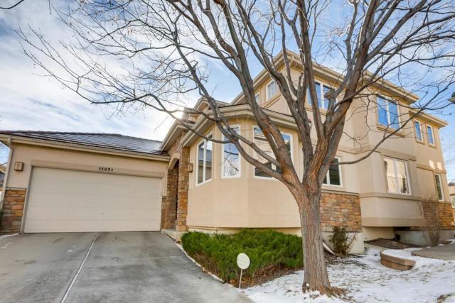 11971 E Lake Circle, Greenwood Village, CO 80111 (MLS #2609807) :: 8z Real Estate