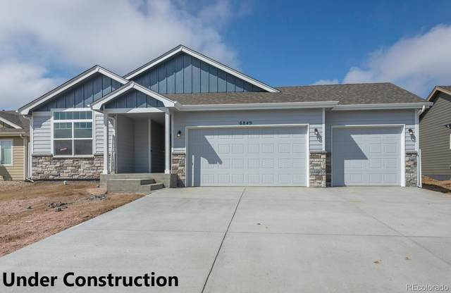 5058 Long Drive, Timnath, CO 80547 (#2610089) :: The Dixon Group