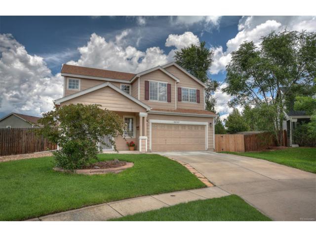 5253 Mountain Air Circle, Colorado Springs, CO 80916 (MLS #2610206) :: 8z Real Estate