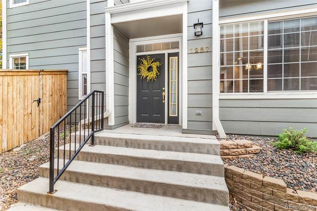 1257 Carlyle Park Circle, Highlands Ranch, CO 80129 (MLS #2610279) :: Kittle Real Estate