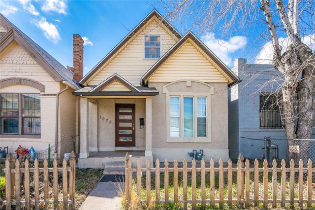 1028 W 8th Avenue, Denver, CO 80204 (MLS #2610464) :: 8z Real Estate