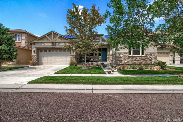 10961 Unity Parkway, Commerce City, CO 80022 (MLS #2611299) :: Keller Williams Realty