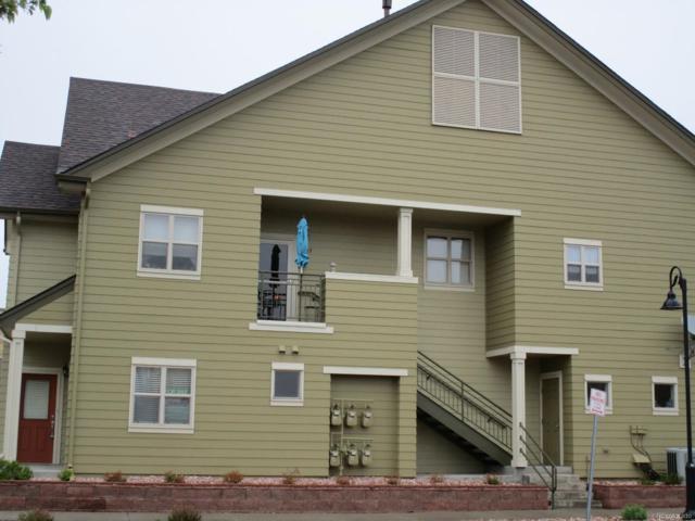 5424 Zephyr Street #203, Arvada, CO 80002 (MLS #2611311) :: 8z Real Estate