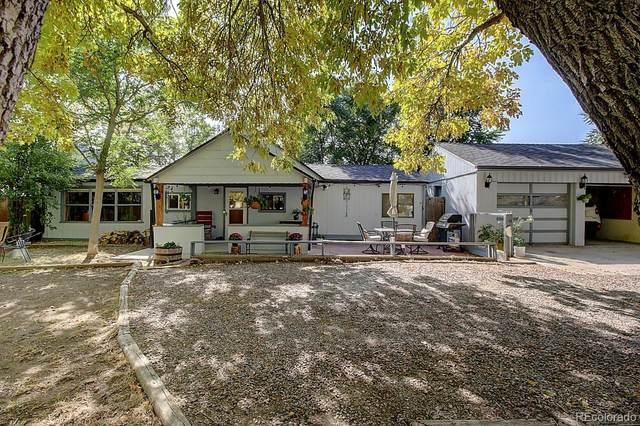 5770 W 4 Avenue, Lakewood, CO 80226 (#2611848) :: Briggs American Properties