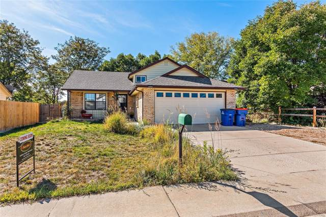 6274 W 68th Circle, Arvada, CO 80003 (MLS #2611994) :: 8z Real Estate