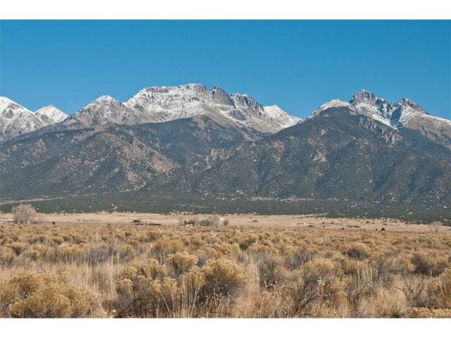 558C Cottonwood Creek Road, Crestone, CO 81131 (#2612014) :: Bring Home Denver