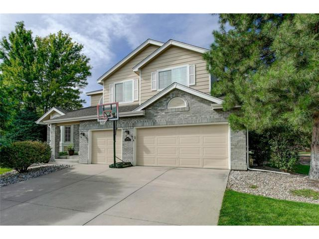 2962 Wyecliff Way, Highlands Ranch, CO 80126 (MLS #2612046) :: 8z Real Estate