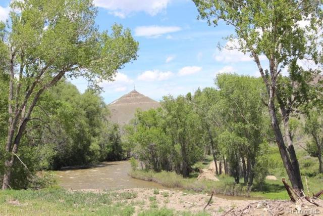 00 River Ridge Lane, Salida, CO 81201 (#2612150) :: The Griffith Home Team