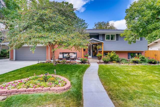 6751 S Gilpin Circle W, Centennial, CO 80122 (#2612339) :: Own-Sweethome Team