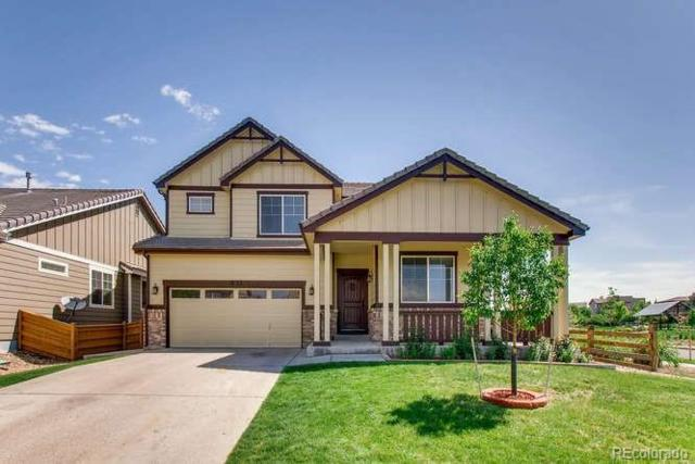 10122 Richfield Way, Commerce City, CO 80022 (#2612386) :: The Healey Group